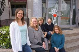 Lehrerfortbildung Strahlemann-Stiftung
